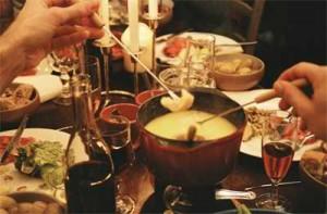 fondue savoyarde sans alcool