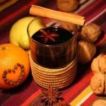 Comme sur les marchés de Noël, faites vous un vin chaud