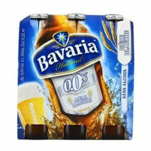 bière blanche 0.0%