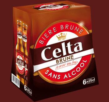 Biere Brune 0.0 Alcool