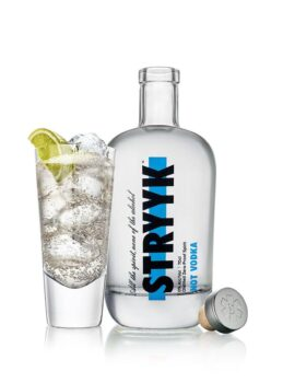 Stryyk Vodka 0.0%