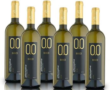 Vin Blanc 0.0 Alcool
