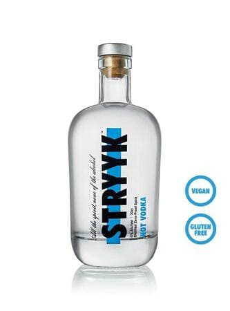 Vodka Sans Alcool
