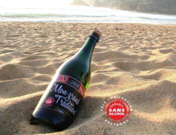 Cidre Sans Alcool