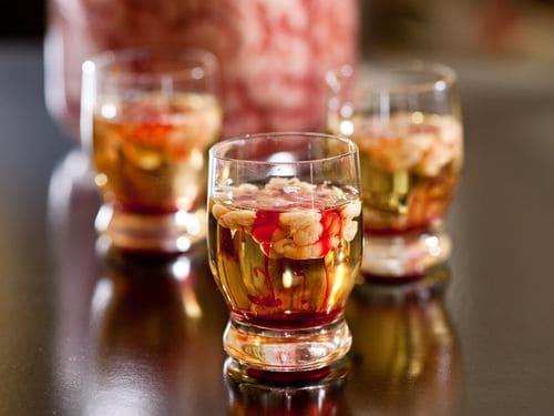 Cocktail Cervelle Sans Alcool