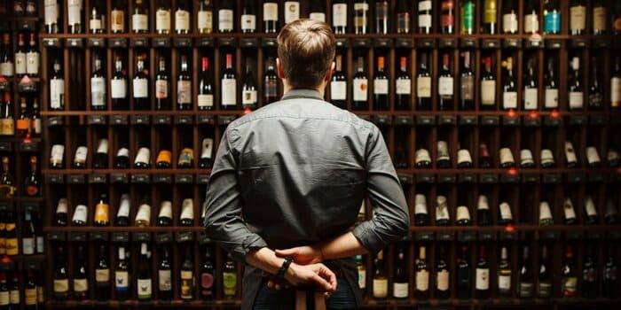 Vin Sans Alcool Grande Surface