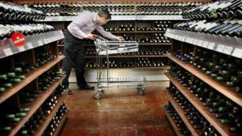 Vins Sans Alcool Grandes Surfaces